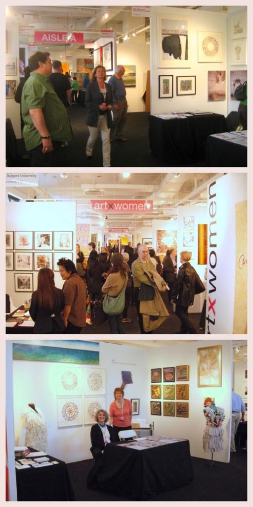 Affordable artfair New York 20112 (2)
